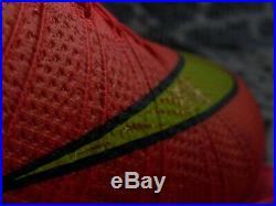 Nike Mercurial Superfly IV FG 9 (Ronaldo Vapor Elite Hypervenom Phantom Magista)