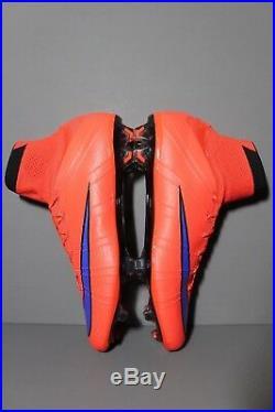 Nike Mercurial Superfly IV FG Sz 10 (Ref Vapor X III IV V IX VII Fury XII CR7)