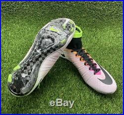Nike Mercurial Superfly IV sz 7.5 (ref VI V III II Vapor XII XI X IX VIII CR7)