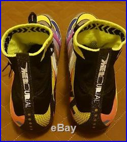 Nike Mercurial Superfly SE FG WHAT THE Size 11 11.5 US Cleats CR7 835363-007 OG