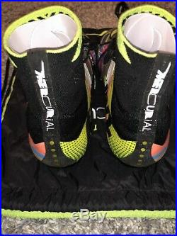 Nike Mercurial Superfly SE FG What The Mercurial