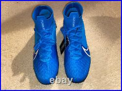 Nike Mercurial Superfly VII 7 Elite TF Turf Soccer Shoes, Size 11, Proximo