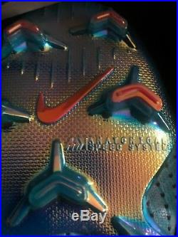 Nike Mercurial Superfly VI Elite FG 360 CR7 US Size 9.5 Flynit