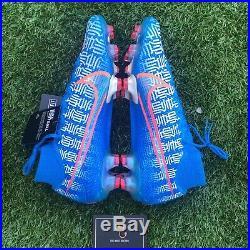 Nike Mercurial Superfly VI Elite FG CR7 Shuai Limited Edition