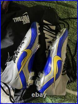 Nike Mercurial Superfly VI Elite R9 1998 360 ID FG 12 Size 10 READ DESCRIPTION