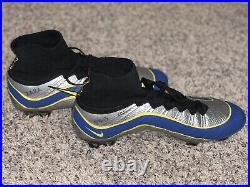 Nike Mercurial Superfly VI Elite R9 1998 360 ID FG Us Size 10