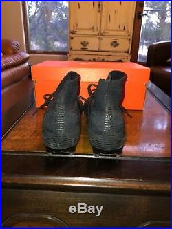 Nike Mercurial Superfly V 5 DF FG Academy Pack Cleats Size 11