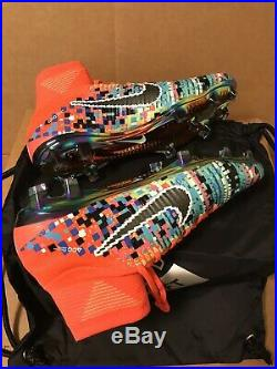 Nike Mercurial Superfly V 5 EA Sports Limited Edition Size 8.5