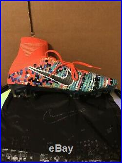 Nike Mercurial Superfly V 5 EA Sports Limited Edition Size 9