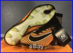 Nike Mercurial Superfly V Ag-Pro. (Sz UK 9.5) (831955 801)