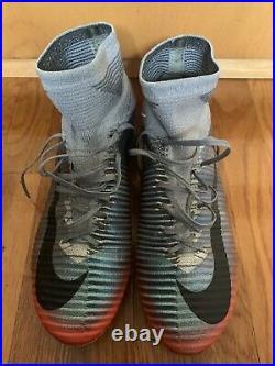 Nike Mercurial Superfly V CR7 Chapter 4 IV FG Mens 10