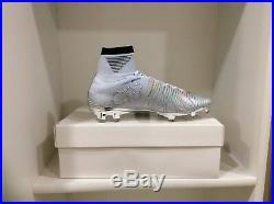 Nike Mercurial Superfly V CR7 Melhor Size 9 SE Cristiano Ronaldo