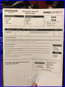 Nike Mercurial Superfly V CR7 Quinto Triunfo FG size 9.5 vapor xi xii vi phantom