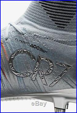 Nike Mercurial Superfly V CR7 SE Football FG Blue Tint UK6/EU40/US7 903248 400