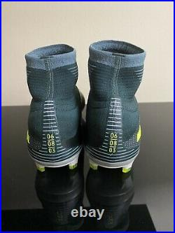 Nike Mercurial Superfly V CR FG Chapter 3 Discovery Size 10 US 9 UK Cleats CR7