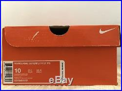 Nike Mercurial Superfly V DF FG 831940-002 Size 10 Soccer Cleats Football Boots