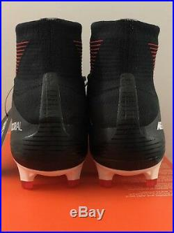 Nike Mercurial Superfly V DF FG 831940-002 Size 9 Soccer Cleats Football Boots