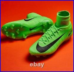 Nike Mercurial Superfly V DF FG 831940 305