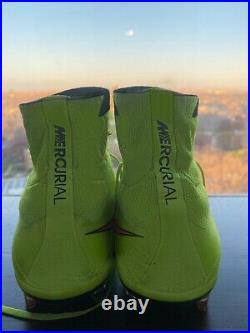 Nike Mercurial Superfly V DF FG Men's Soccer Size RARE VERSION