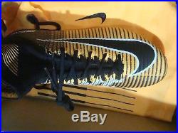 Nike Mercurial Superfly V Df Fg 831940 801 Size 8, 9