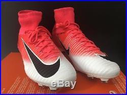 Nike Mercurial Superfly V Df Fg Size Uk6/us7/cm25/eur40 831940-601