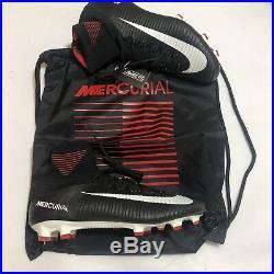 Nike Mercurial Superfly V Df Fg Size Uk8/us9/cm27/eur42.5 831940-002