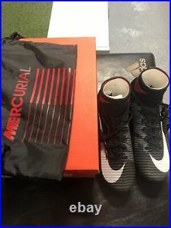 Nike Mercurial Superfly V Df Fg Sz 8.5 Us