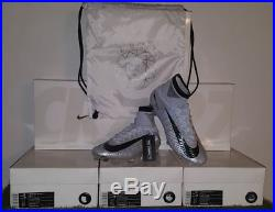 Nike Mercurial Superfly V FG SE CR7 Melhor Rare Limited Edition 903248400 8.5