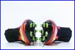 Nike Mercurial Superfly V FG US10.5 Elite Vapor 831940 870 cr7 ronaldo 2016 euro