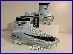 Nike Mercurial Superfly V SE CR7 FG Size 10/10,5/11 Melhor Soccer 903248-400