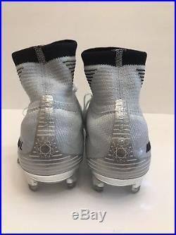 Nike Mercurial Superfly V SE CR7 FG Size 8.5 Melhor Soccer Cleats 903248-400