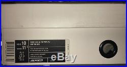 Nike Mercurial Superfly V SE FG CR7 Ronaldo Quinto Triunfo size 10 #741/1000