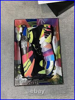 Nike Mercurial Superfly What The Mercurial Limited Edition Size 11.5