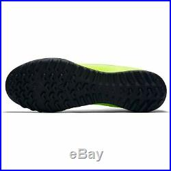 Nike Mercurial Superfly X 6 ELITE TF Turf Soccer Shoes AH7374 701 cleats Sz 9-11