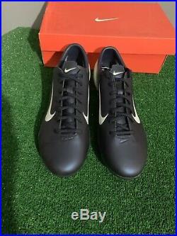 Nike Mercurial Talaria III Fg Sz 10.5 312696-401 R9 Ronaldo Cr7 Superfly Vapor