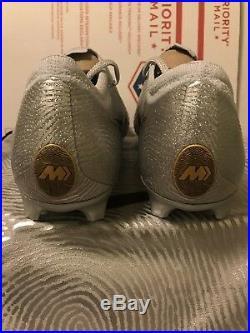 Nike Mercurial Vapor 12 Elite FG Modric Ballon dOr Soccer Superfly -Limited