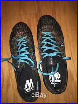Nike Mercurial Vapor 12 Elite Nikeid (superfly Hypervenom Magista Messi)