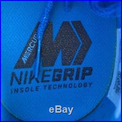 Nike Mercurial Vapor 13 Elite Sz 9.5 FG Venom X XIII Superfly VII Phantom Tiempo