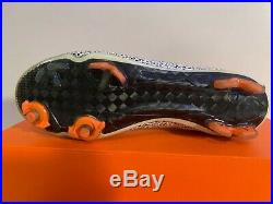 Nike Mercurial Vapor CR7 Superfly II Safari R9 FG Size 9,5 43 8,5