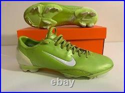 Nike Mercurial Vapor III Cactus GreFG SUPERFLY Size 11 10 45