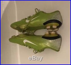 d914a16b4c7b Nike Mercurial Vapor III Cactus & White UK8 Ibrahimovic Ronaldo Superfly  RARE