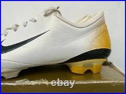 Nike Mercurial Vapor III FG 13 US 312606-101 R9 Ronaldo SUPERFLY CR7 predator
