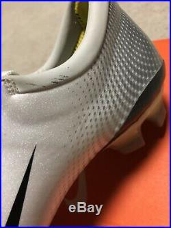 Nike Mercurial Vapor III FG Sz9 Superfly Tiempo T90 Magista