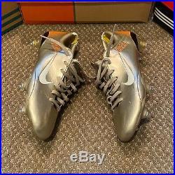 Nike Mercurial Vapor III Match Worn Boots Dani Alves R9 Superfly XI Shirt