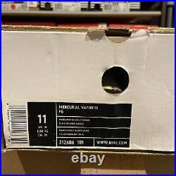 Nike Mercurial Vapor III Superfly I II III IV SL R9 X XI XII XIII