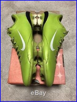 Nike Mercurial Vapor III Sz10 Superfly Tiempo Magista