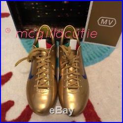 Nike Mercurial Vapor III World Cup Italy Superfly IX Ronaldo R9 Totti X Roma CR9