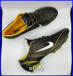 Nike Mercurial Vapor II FG UK 9 US 10 Superfly III Dois Mania CR7 R9 Maestri