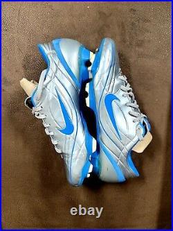 Nike Mercurial Vapor II R9 Soccer Cleats Superfly Elite Size 6.5