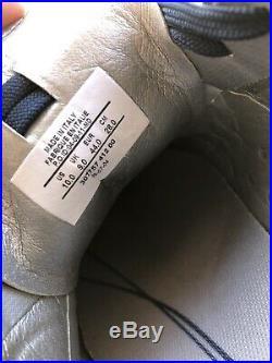 Nike Mercurial Vapor II SG Size 10 US Tiempo Superfly R9